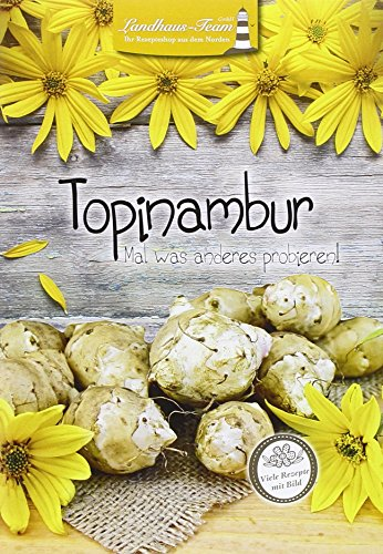 Topinambur - Mal was anderes probieren! - 1