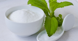 Stevia - Süßpulver